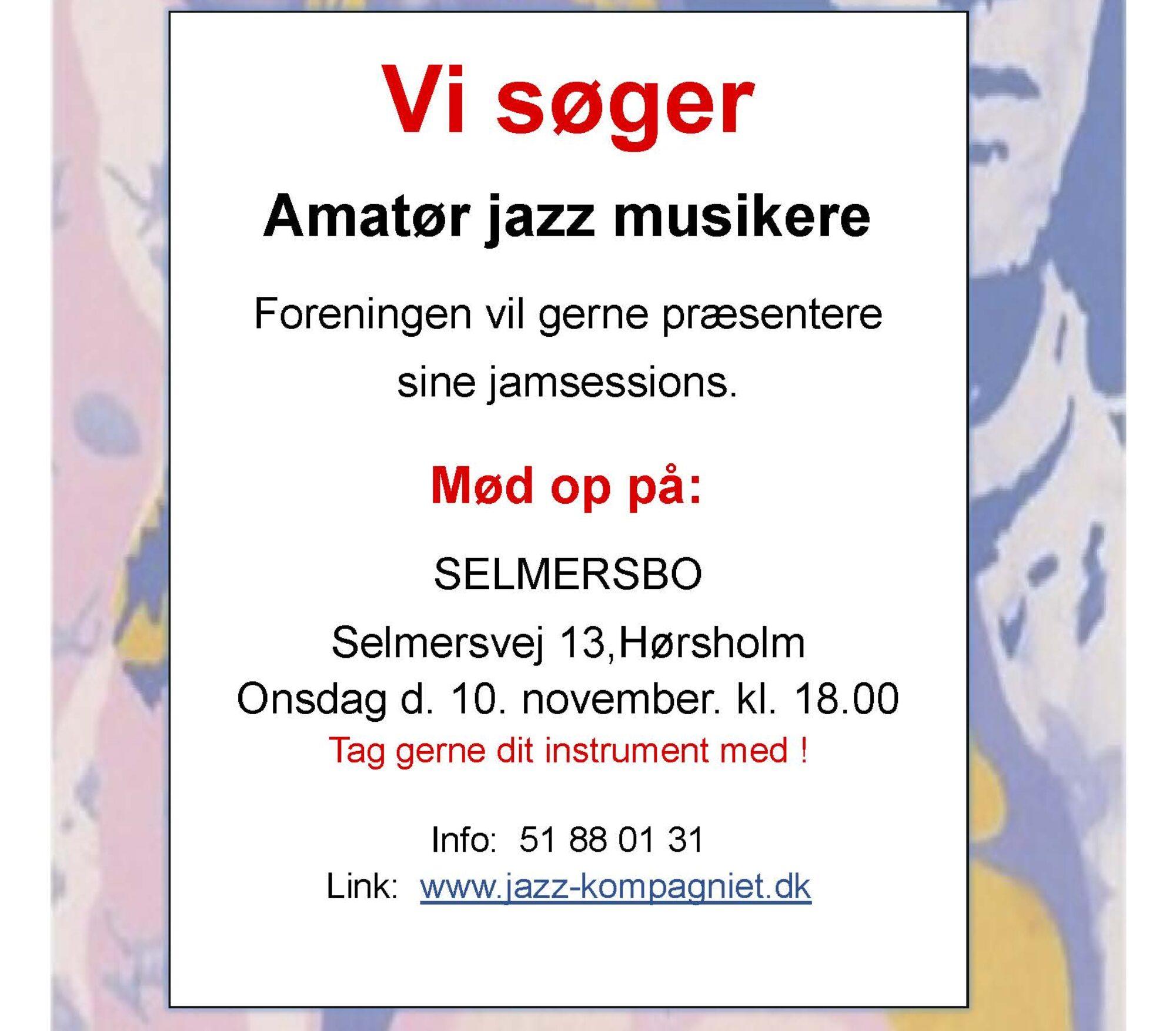 Hørsholm Jazz-kompagni